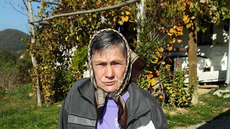 Sramota: Zbog duga od 600 kuna baku (72) strpali u zatvor