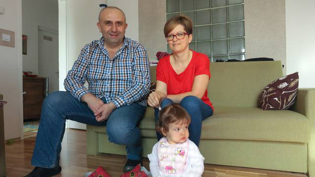 Čudo: Pobijedila je tumor na mozgu i rodila zdravu bebu