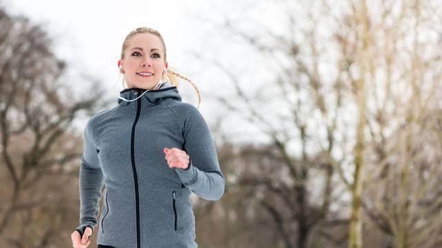 I 5 minuta trčanja dnevno čini veliku razliku - pročitajte zašto!
