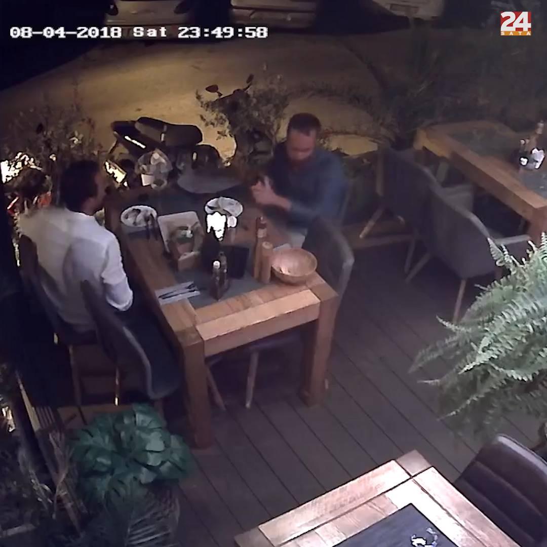 Bezobrazluk u Zadru: Pobjegli iz restorana, a nisu platili račun