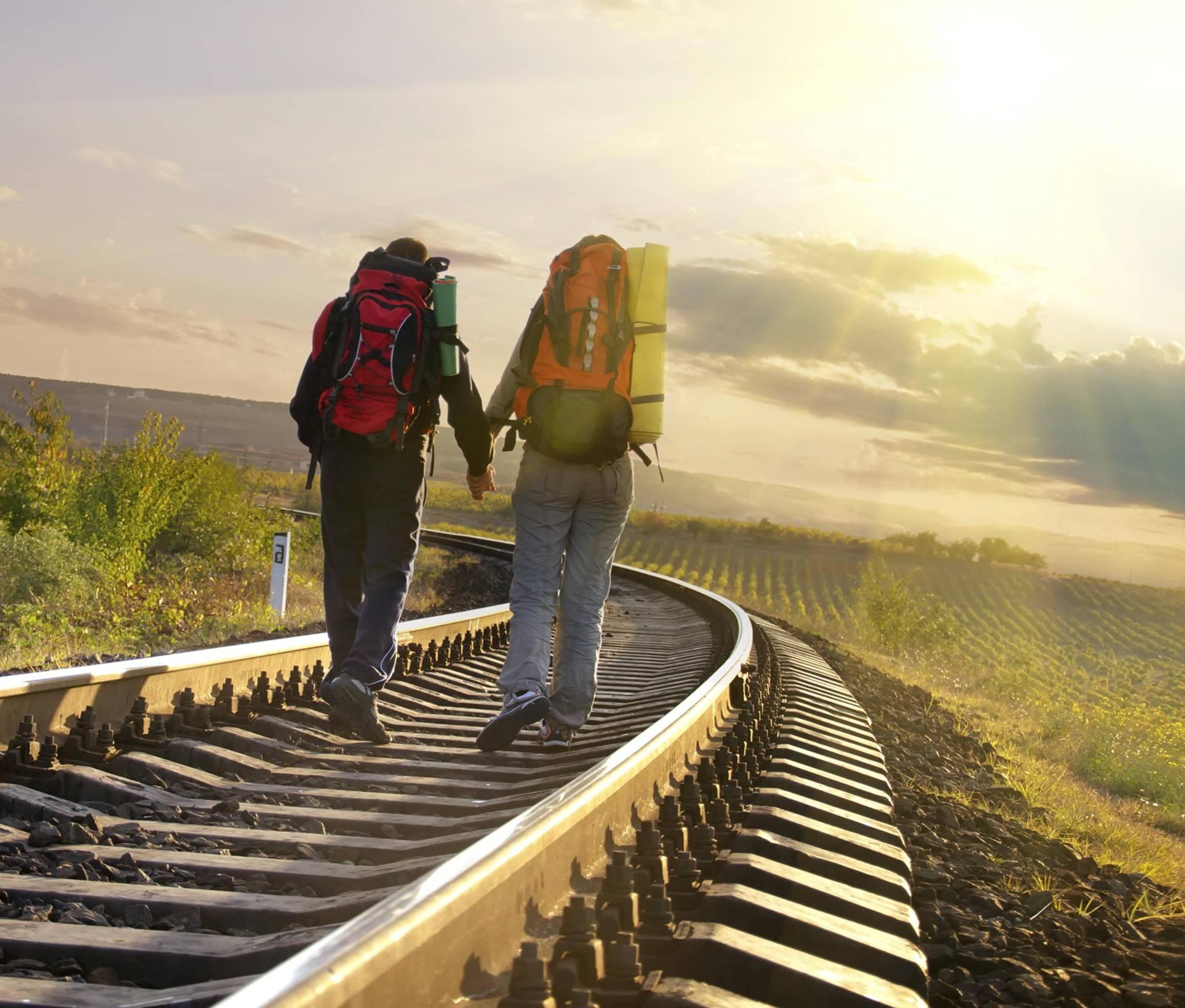 Odlazak nekamo uvijek se čini duljim od povratka s razlogom