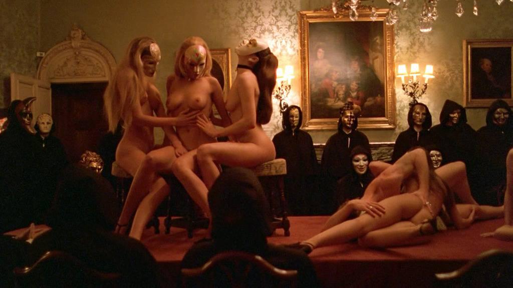 Kultovi su izgovor za orgije ili preko seksa do podsvijesti?
