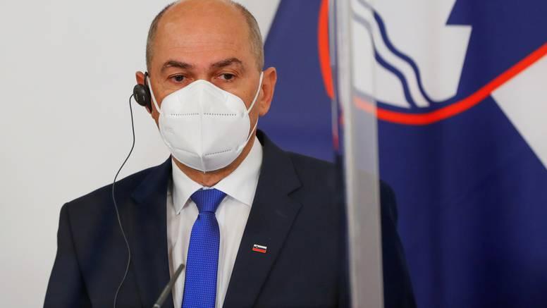Slovenski parlament u 'pat poziciji' i krizi odlučivanja zbog tužbe protiv premijera Janše