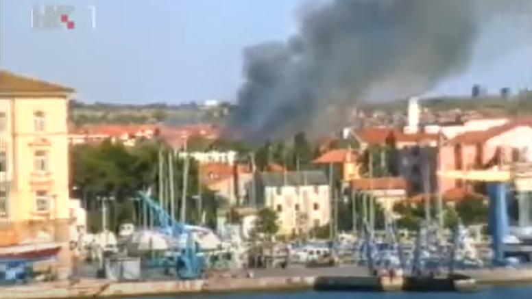 Grad koji se nije predao: To je bio vrhunac pakla, Zadar je cijeli gorio, poginula su 23 civila