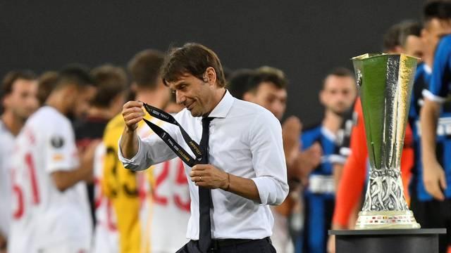 Europa League - Final - Sevilla v Inter Milan