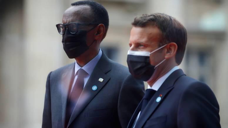 Macron u Ruandi želi popraviti odnose: Optužuju Francusku da je omogućila genocid '90-ih