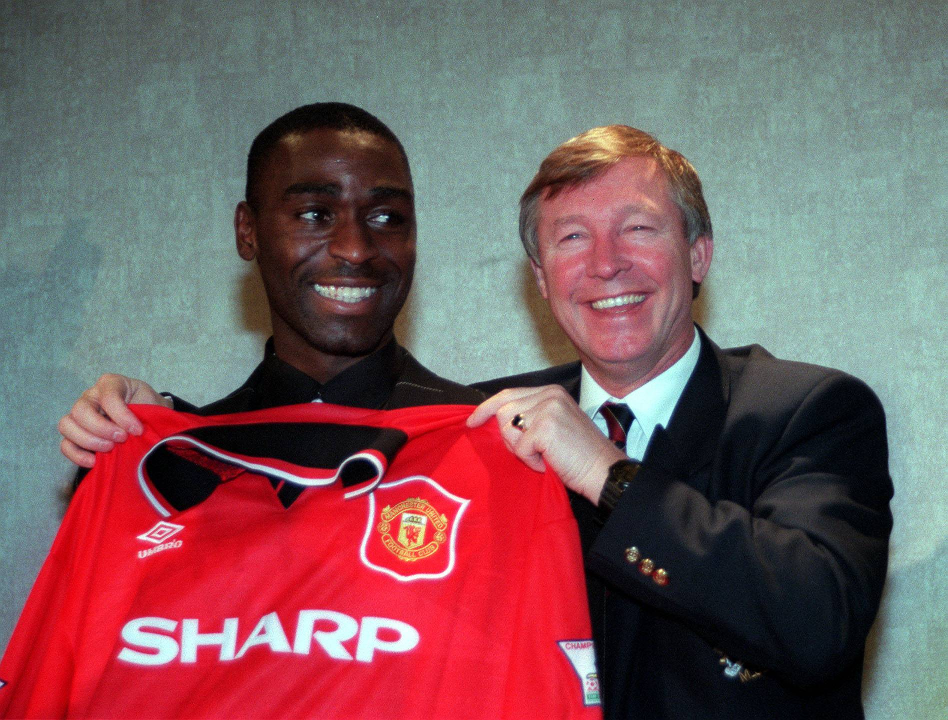 Soccer - Alex Ferguson Filer
