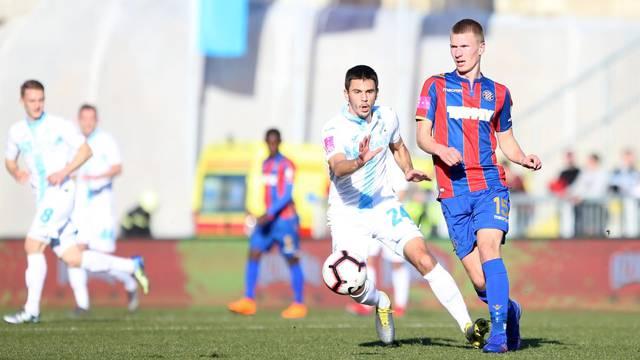 Hajduk bez Palaverse: City je nezadovoljan lošim tretmanom