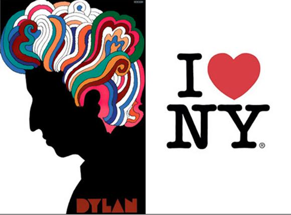 Preminuo Milton Glaser, slavni dizajner logotipa 'I love NY'