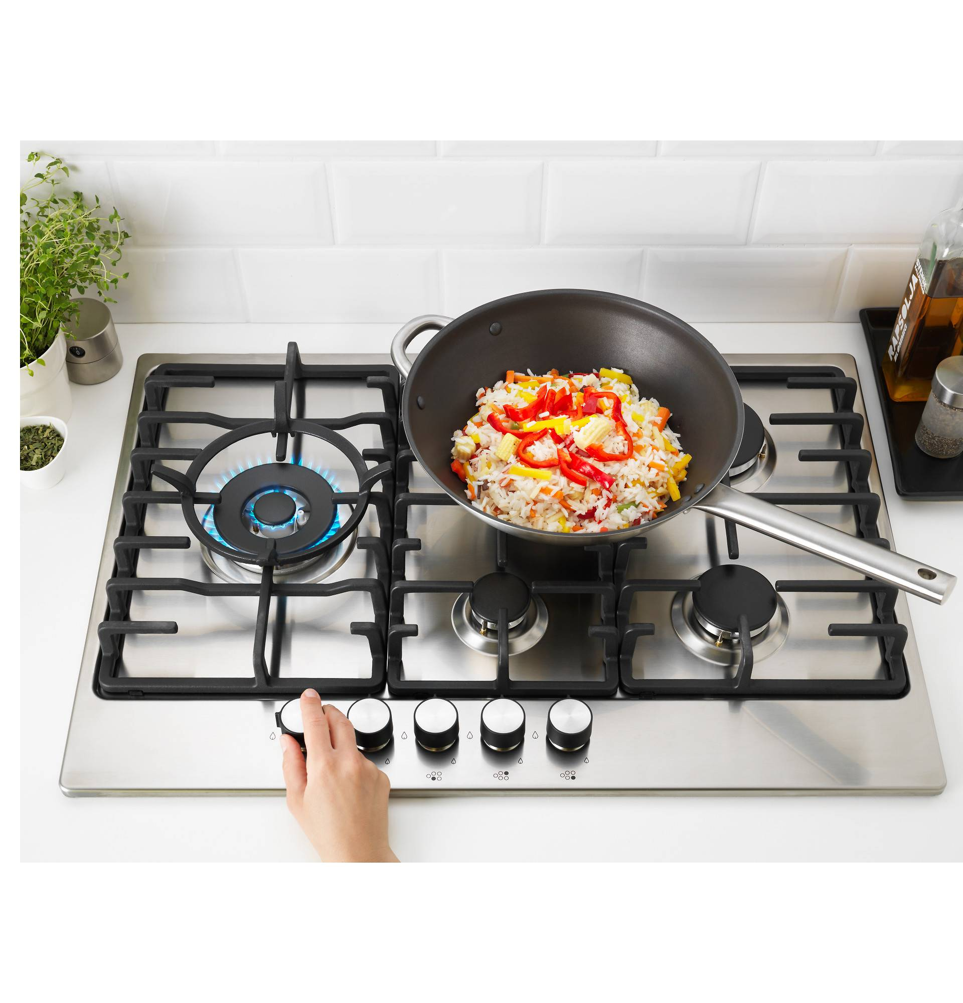 IKEA povlači ploču za kuhanje: Ugradili krivu mlaznicu za plin