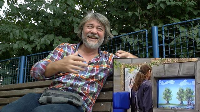 Voditelj 'Hugo showa' Kristijan Ugrina: 'Bio sam jako mršav, a na vrhu glave sam imao žalac...'