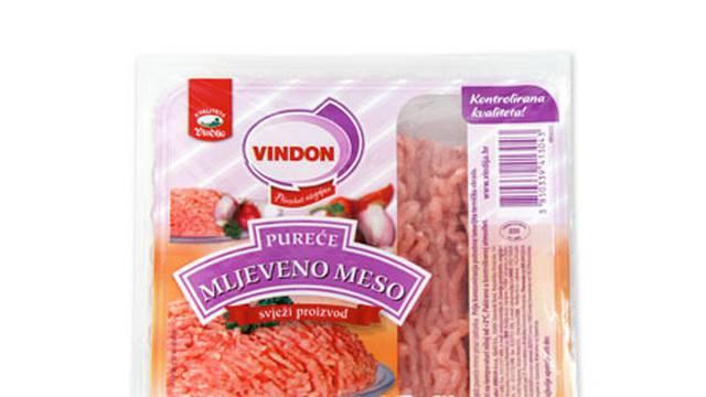 Zbog salmonele: Povlači se mljeveno pureće meso Vindon