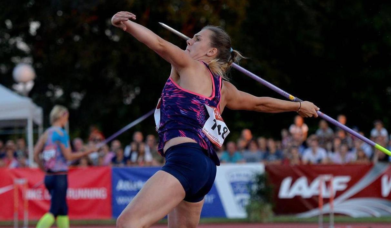 Sara Kolak ostala bez postolja, u Luzernu je osvojila 4. mjesto