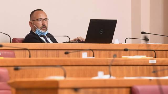 Zagreb: Plenković predstavio izvješće o sastancima Europske komisije