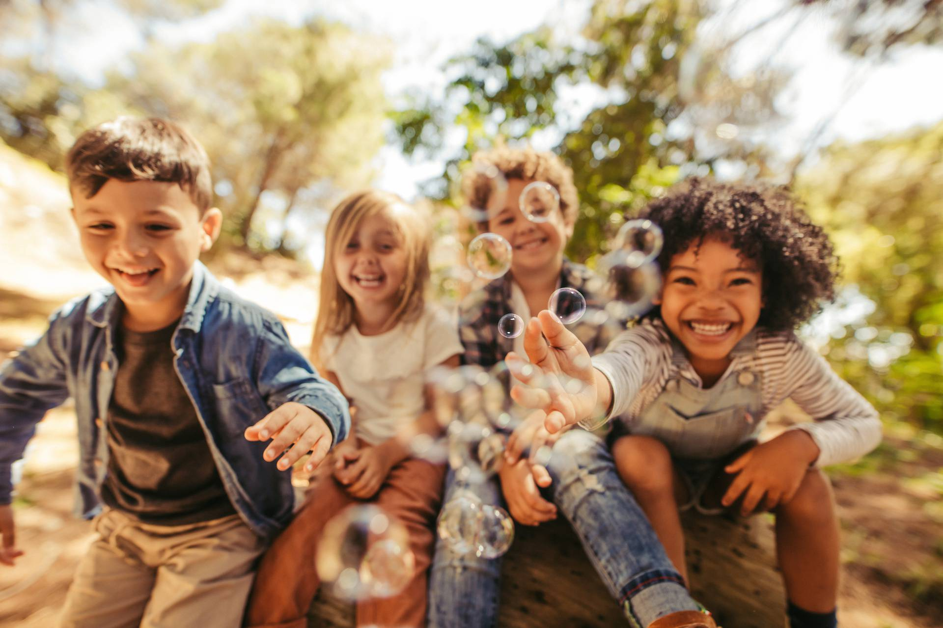 Djeca i diskriminacija: Naučite ih da prihvate i sebe i druge te da znaju poštivati različitosti