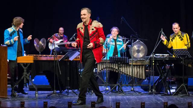 Sudar Percussion priređuje spektakle diljem Hrvatske