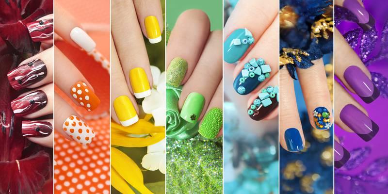 Prava nijansa za vas: Lak se bira prema bojama koje nosite