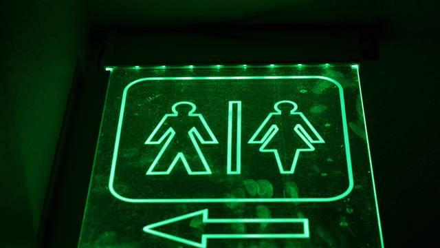 Konačno objašnjenje: Zašto su redovi  žena za WC uvijek dulji?