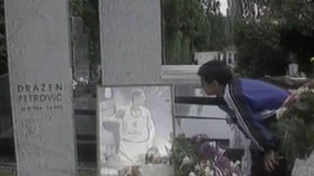 Zašto je Maradona na Draženov grob položio točno 62 ruže...