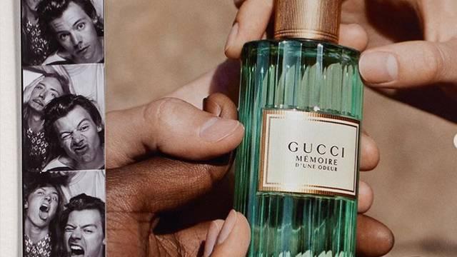 Gucci uniseks parfem