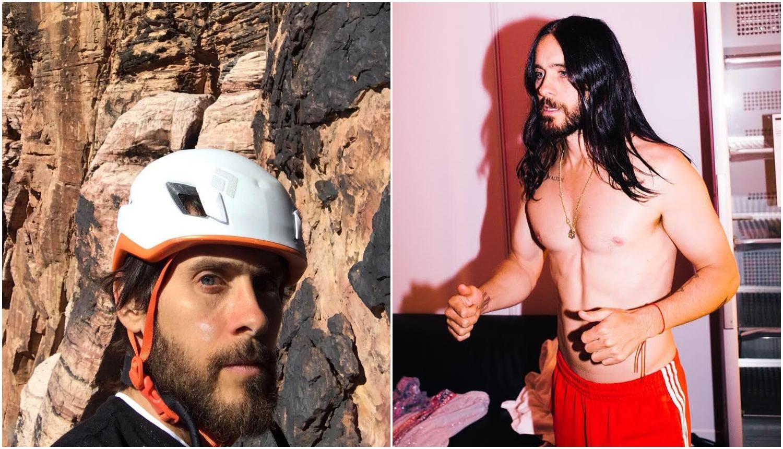 Jared doživio nesreću: 'Skoro sam umro, bilo je neobično...'