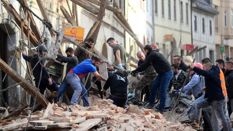 Veliko navijačko srce: Boysi su čistili ulice, stiže i Torcida, a iz Armade se uključili donacijama