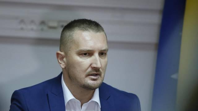 Mostar: Ministar Josip Grubeša o nasilnoj smrti djevojke Lane Bijedić
