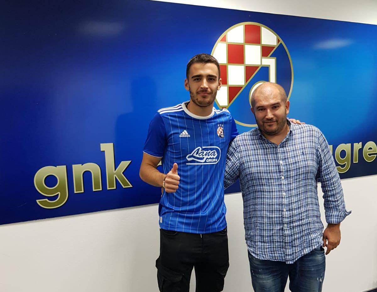 Gotovo je! 'Modri' za 2 milijuna eura doveli Sandra Kulenovića