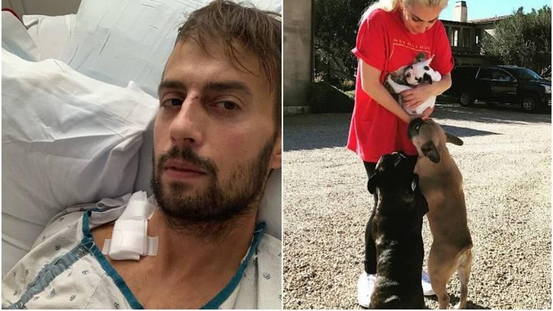 Šetač pasa Lady Gage: 'Život mi je izgubio svrhu nakon napada'