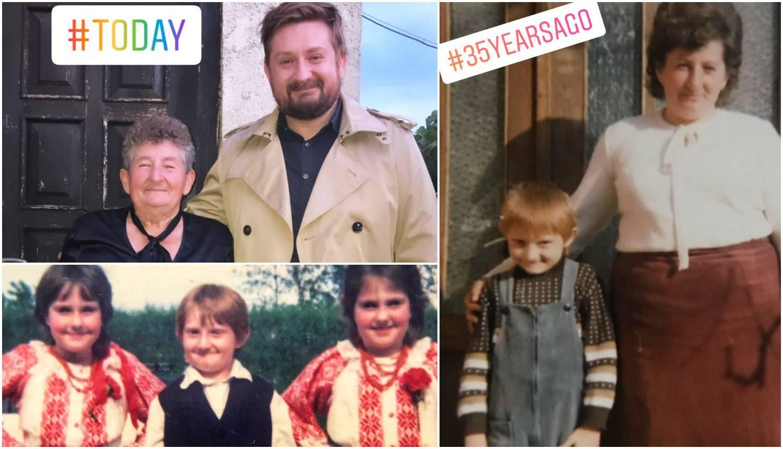 Petko prije 35 godina: Imao sam nesporazum s frizerkom...