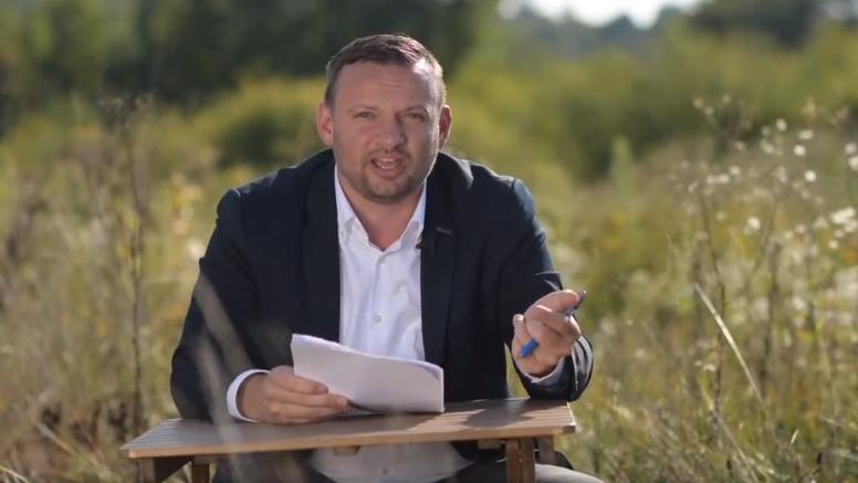 Gradonačelnik Oroslavja: 'Zemljište koje vrijedi 44.000 kuna HDZ je kupio za 612.000'