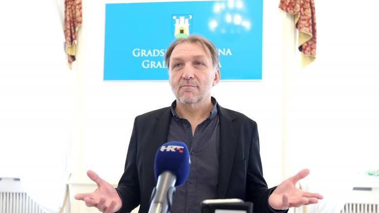 Marko Torjanac: Rebalansom zagrebačkog proračuna kultura je oštećena za 23 milijuna kuna