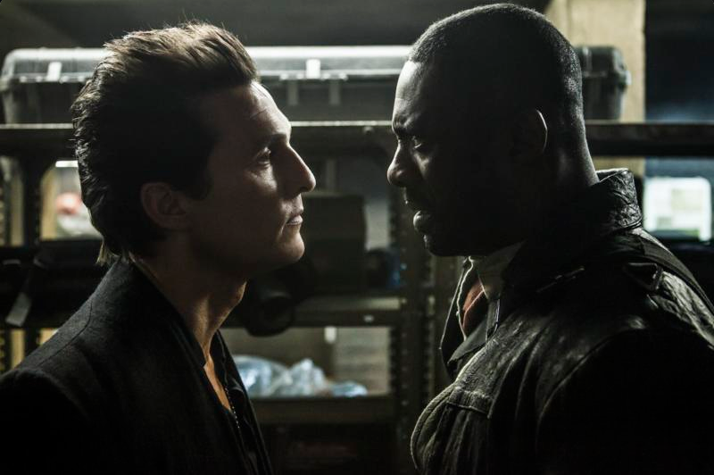 'Kula tmine': Čovjek u crnom napokon je iskoračio iz sjenke