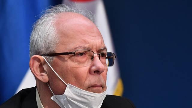 Srpski epidemiolog: Okupljanje zbog smrti Irineja je veliki rizik, moja je dužnost da to kažem