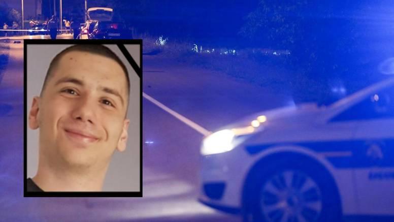 Dirljiv oproštaj škole od učenika kojeg je usmrtio pijani vozač: 'Ti mi, prijatelju, jednom bješe sve'