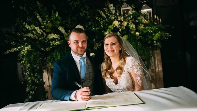 Vjenčali se u 'Braku na prvu' pa cijelu karantenu bili zatvoreni