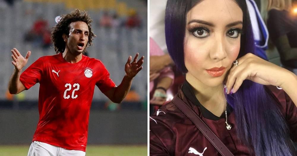 Egipatski reprezentativac Amr Warda izbačen iz