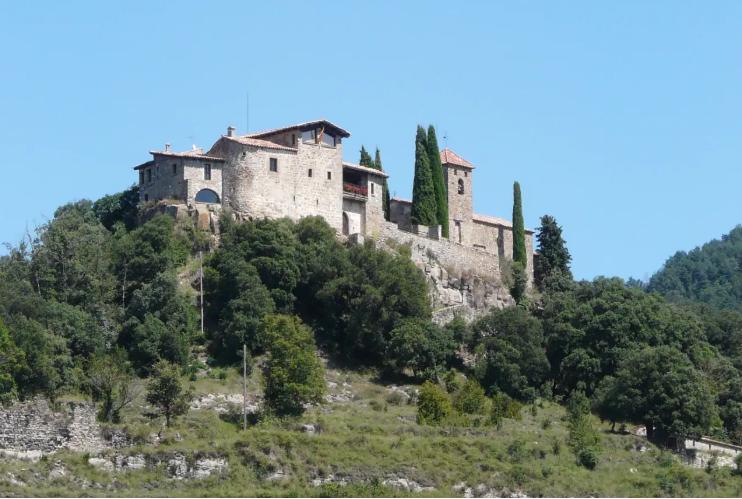 Možete s ekipom u španjolski dvorac za samo 165 kn po noći