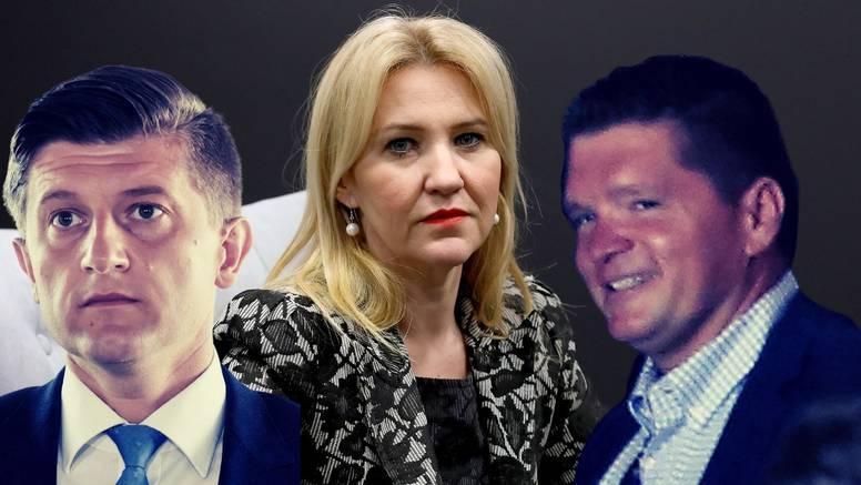 Slučaj 'Marić na jahti': Traže očitovanja od HBOR-a, Porezne te od ministarstva financija
