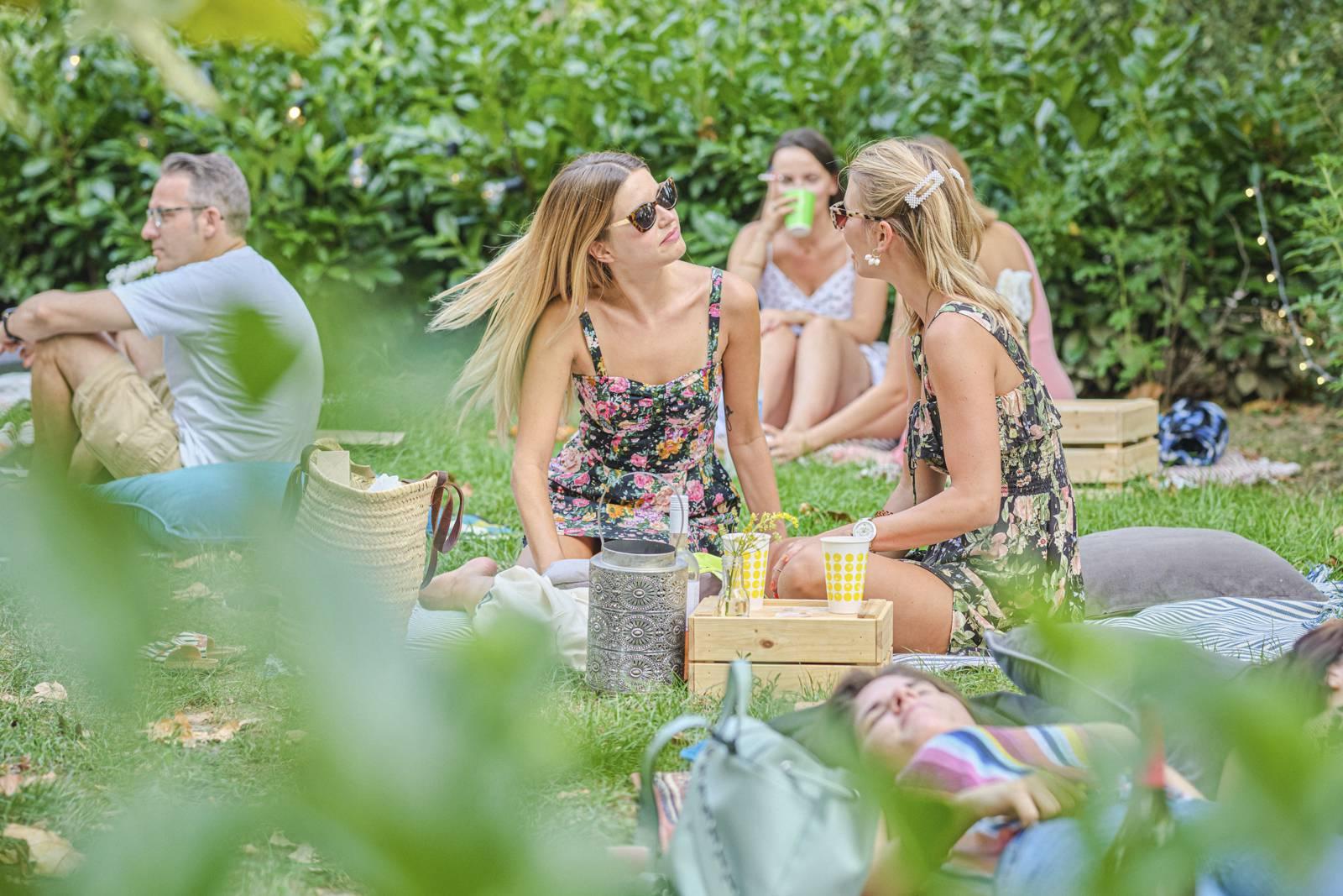 Zagrebačka piknik oaza u kojoj ćete moći uživati svakog petka