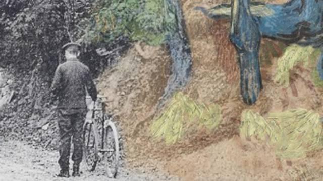 Otkrili mjesto gdje je Van Gogh naslikao posljednje remek-djelo
