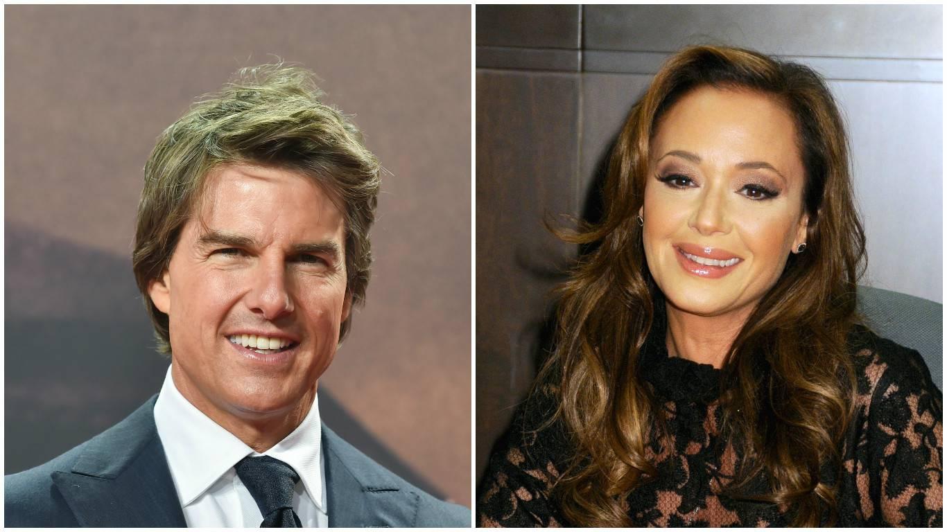 Tom Cruise namjerava oteti Suri i 'ubaciti' je u scijentologiju...