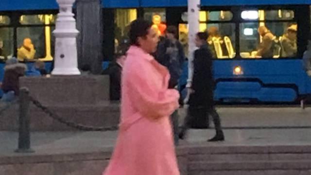 Ima ružičaste misli: Borna  Kotromanić kao Pink Panther