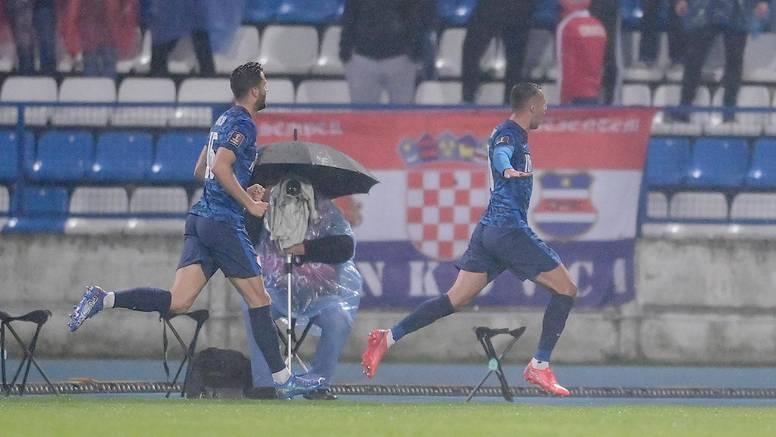 'Hrvatska je kvalitetnija, ali mi imamo veće srce. Paradoks je da primimo onakav drugi gol'