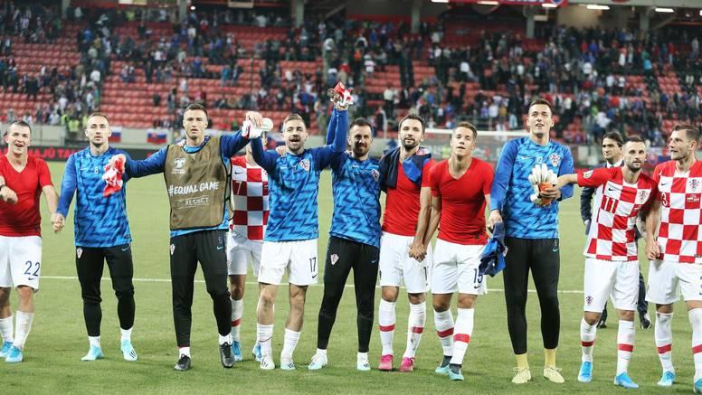 'Ovo je čak bila bolja utakmica nego bilo koja na SP-u u Rusiji'