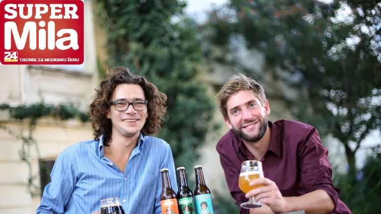 Osebujni Belgijci u Zagrebu šire pravu pivsku revoluciju