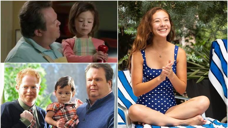 Lily iz 'Moderne obitelji' slavi 13. rođendan: Majka komičarka zapostavila je karijeru zbog nje