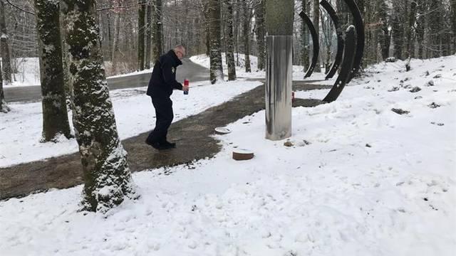 'Krvavi Uskrs': Joviću su odali počast Milanović i Božinović