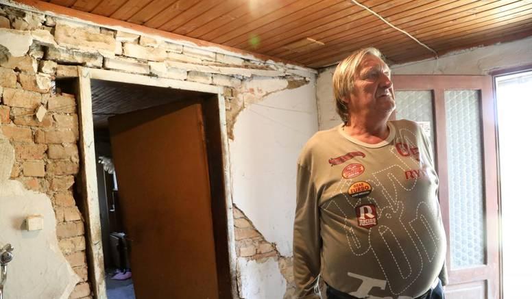"""Milan ne želi trošiti struju, boji se da mu je ne naplate: """"Ne vjerujem državi da sam ja živ"""""""
