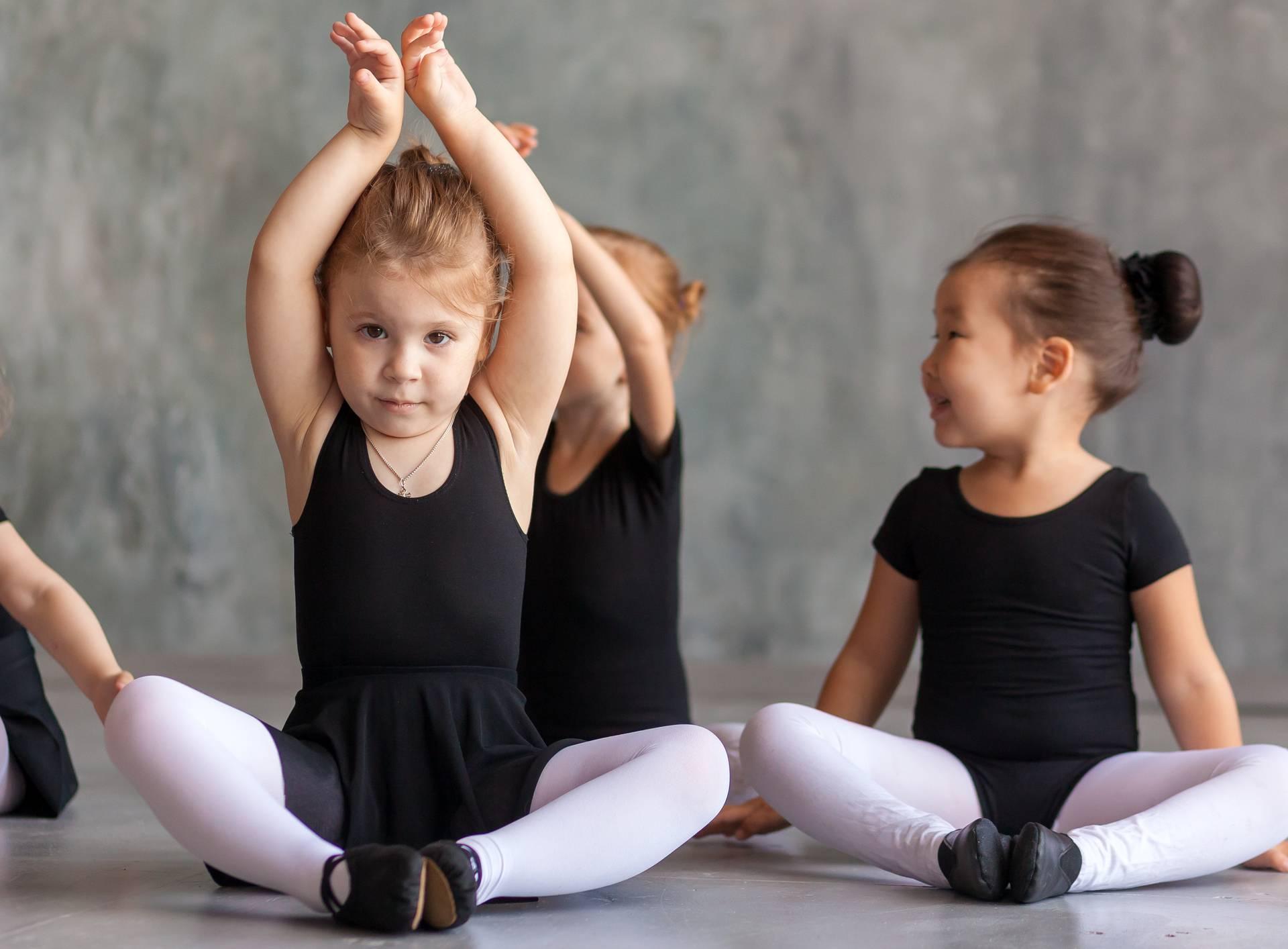 Djeca vježbaju samo dva sata tjedno, a trebali bi sat dnevno